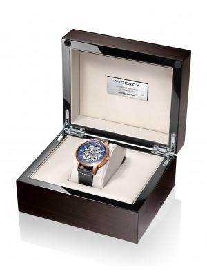 Viceroy reloj Beat 42mm acero automático