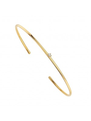 Itemporality  Pulsera Inmortal Oro