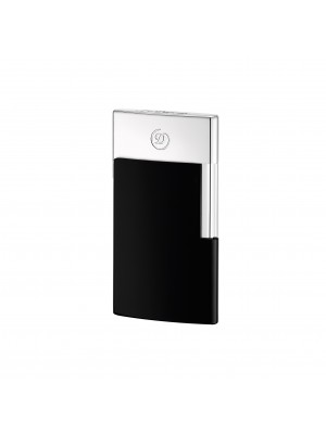 S.T. Dupont E-Slim Electric Lighter Black