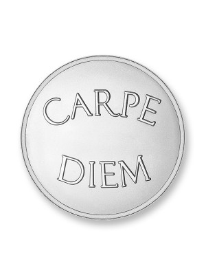 Mi Moneda, Carpe Diem & Live the Life