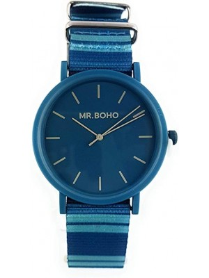 Mr Boho Gomato Azul