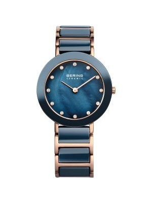 Bering Ceramic Collection Azul