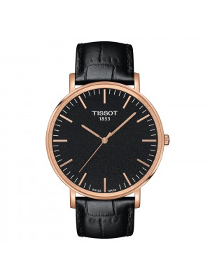Tissot  Everytime Large Rose