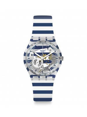 Swatch Gent Just Paul