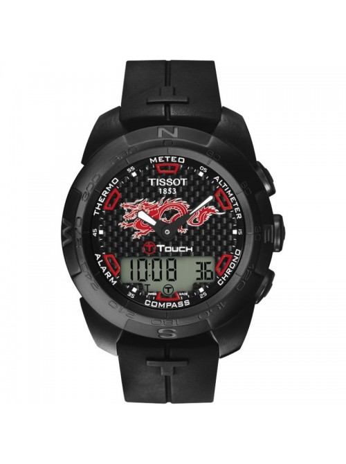 Tissot T-Touch Chronograph Expert Year of the Dragon