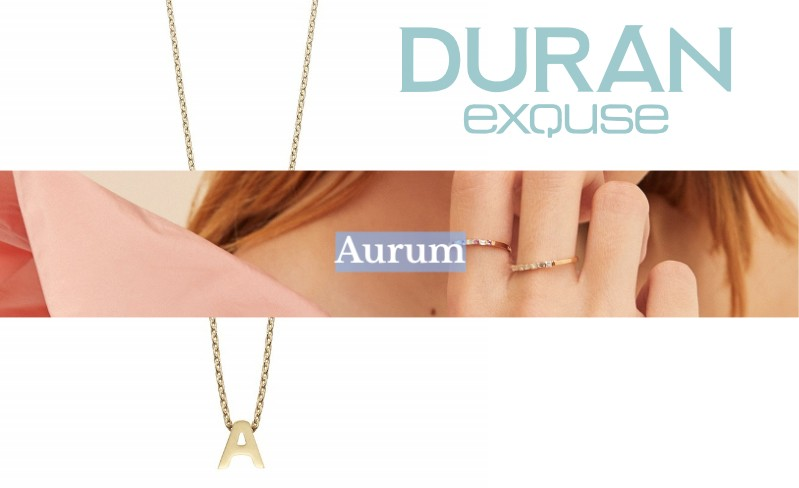 Aurum de Durán Exquse