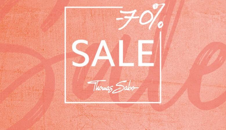 Thomas Sabo, productos originales hasta el 70% de descuento